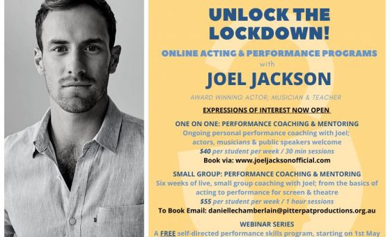 Unlock The Lockdown